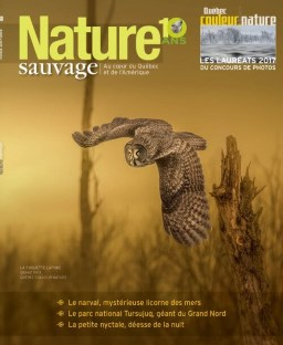 Magazine Nature Sauvage